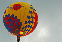 Middletown, Ohio Hot Air Balloon Race - Click on photo to view or order prints