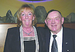 Jackie Healy-Rae and his partner Kathleen Cahill..Picture by Don MacMonagle Jackie Healy-Rae, TD from the book by Don MacMonagle entitled 'Jackie - Keeping Up Appearances' published in 2002.
