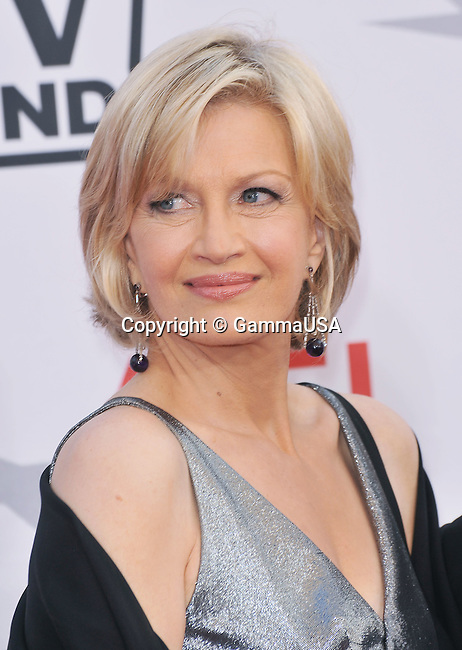 Diane Sawyer _47   -<br /> AFI  Life Achivement Awards- Mike Nichols on the Sony Studio Lot In Los Angeles.