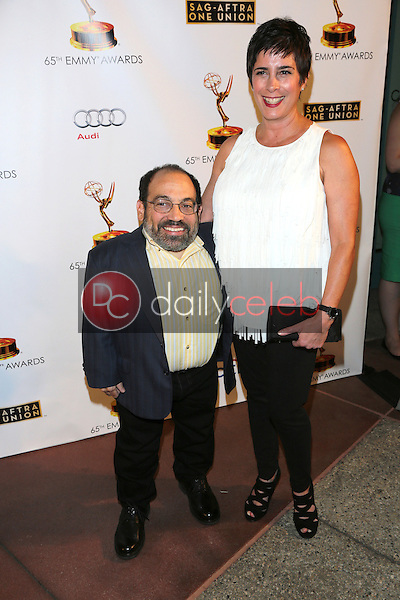 Danny Woodburn<br />