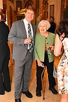 Mike Burger, Betty Hamilton
