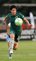 Sara Walsh...Saint Louis Athletica defeated Chicago Red Stars 2-0 at Anheuser-Busch Soccer Park, Fenton, MO