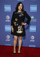 3 January 2019 - Palm Springs, California - Jennifer Tilly. 30th Annual Palm Springs International Film Festival Film Awards Gala held at Palm Springs Convention Center.            <br /> CAP/ADM/FS<br /> &copy;FS/ADM/Capital Pictures