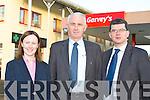 Margaret Ryan Garvey's, Mike Murphy Dawn Dairies, Jim Garvey Garvey's,