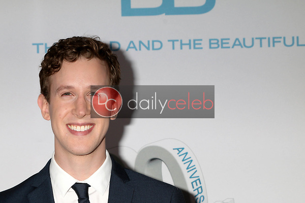 "Alex Wyse<br /> at the ""The Bold and The Beautiful"" 30th Anniversary Party, Clifton's Downtown, Los Angeles, CA 03-18-17<br /> David Edwards/DailyCeleb.com 818-249-4998"