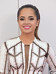 Becky G at The 2014 American Music Award held at The Nokia Theatre L.A. Live in Los Angeles, California on November 23,2014                                                                               © 2014 Hollywood Press Agency
