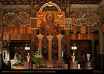 Jizo Bosatsu, Butsuden Buddha Hall, Kenchoji Zen Temple, Kamakura, Japan
