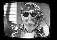 Punk rocker G.G. Allin on the Jane Whitney Show.<br />