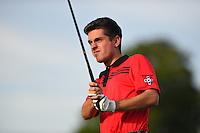 Wesleyan Golf 9/21/2106
