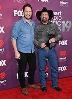 2019 iHeart Radio Music Awards - Press Room