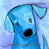 Nettie,REALISTIC ANIMALS, REALISTISCHE TIERE, ANIMALES REALISTICOS, paintings+++++AndrewBluedog,USLGNETPRI05,#A#, EVERYDAY pop art