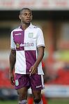 260713 PSF Crewe v Aston Villa