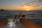 Cabo San Lucas, Land's End sunrise