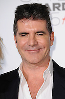 Simon Cowell at the Elle Style Awards 2015 at Sky Bar, Walkie Talkie Building, London, 24/02/2015 Picture by: Steve Vas / Featureflash