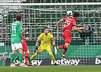 2020 Bundesliga Football Werder Bremen v Bayer Leverkusen May 18th