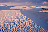 Clearing storm<br />