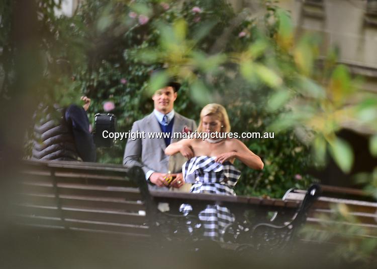tv - Apollo Jackson - Jake Spence - Vintage Date Guy - Bachelorette Australia - Season 3 - *Sleuthing Spoilers*  GFU-6135