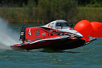 Wesley Cheatham (#4)   (Formula 1/F1/Champ class)