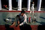 Deva Sharif, Barabanki, Uttar Pradesh