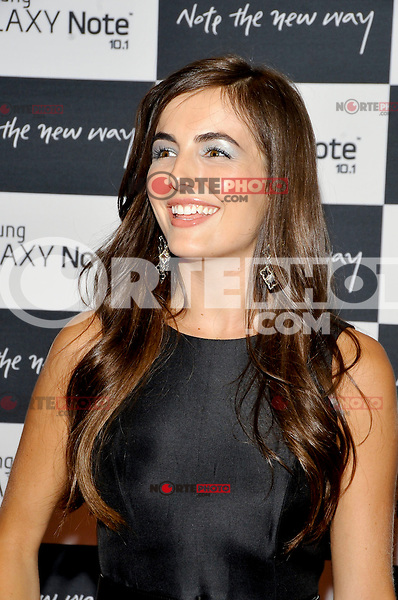 NEW YORK - AUGUST 15: Actress Camilla Belle attends Samsung Galaxy Note 10.1 Launch Event at Jazz at Lincoln Center on August 15, 2012 in New York City. (Photo by MPI81/MediaPunchInc) /NortePhoto.com<br /> <br /> **CREDITO*OBLIGATORIO** *No*Venta*A*Terceros*<br /> *No*Sale*So*third* ***No*Se*Permite*Hacer*Archivo***No*Sale*So*third*