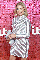 Gaby Allen<br /> at the ITV Gala 2017 held at the London Palladium, London<br /> <br /> <br /> ©Ash Knotek  D3349  09/11/2017
