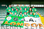 GAA London at the GAA Football Féile 2016 Austin Stacks Park on Saturday