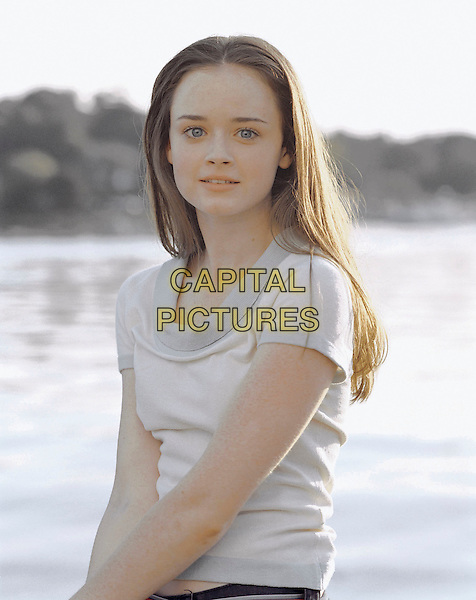 ALEXIS BLEDEL.in Gilmore Girls.Ref: FB.*Editorial Use Only*.www.capitalpictures.com.sales@capitalpictures.com.Supplied by Capital Pictures.