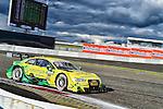 DTM Nuerburgring 27.09.2015