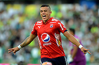 Atletico Nacional vs Independiente Medellin , 07-05-2016 LA I_2016