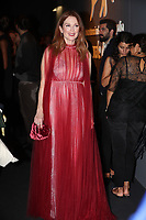 VENICE, ITALY - SEPTEMBER 01: Julianne Moore attends the Franca Sozzanzi Award during the 74th Venice Film Festival on September 1, 2017 in Venice, Italy. <br /> CAP/GOL<br /> &copy;GOL/Capital Pictures /MediaPunch ***NORTH AND SOUTH AMERICAS ONLY***