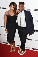 Nicola Adams at the Glamour Women of the Year Awards at Berkeley Square Gardens, London, England on June 6th 2017<br /> CAP/ROS<br /> &copy; Steve Ross/Capital Pictures /MediaPunch ***NORTH AND SOUTH AMERICAS ONLY***