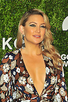 NEW YORK, NY - OCTOBER 17: Kate Hudson at the God's Love We Deliver Golden Heart Awards on October 17, 2016 in New York City. Credit: John Palmer/MediaPunch