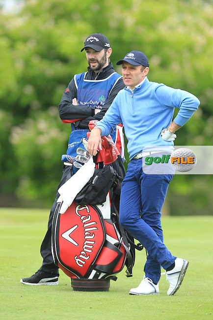 Colm Moriarty (IRL) during Thursday's Round 1 ahead of the 2016 Dubai Duty Free Irish Open Hosted by The Rory Foundation which is played at the K Club Golf Resort, Straffan, Co. Kildare, Ireland. 19/05/2016. Picture Golffile | TJ Caffrey.<br /> <br /> All photo usage must display a mandatory copyright credit as: &copy; Golffile | TJ Caffrey.
