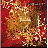 Communion paintings