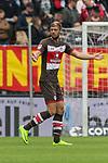 22.07.2017, Millerntor-Stadion, Hamburg, GER, FSP, FC St. Pauli vs SV Werder Bremen<br /> <br /> im Bild<br /> Lasse Sobiech (St. Pauli #3), <br /> <br /> Foto &copy; nordphoto / Ewert