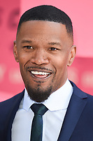 "Jamie Foxx<br /> at the ""Baby Driver"" premiere, Cineworld Empire Leicester Square, London. <br /> <br /> <br /> ©Ash Knotek  D3285  21/06/2017"