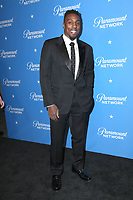 LOS ANGELES - JAN 18:  Phil Davis at the Paramount Network Launch Party at the Sunset Tower on January 18, 2018 in West Hollywood, CA