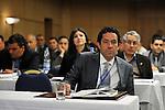 "DJERBA - TUNISIA - 13 March 2012 -- European Training Foundation (ETF) / Tunisian Ministry of Vocational Training and Employment (MFPE) Project Launch -  ""Human Capital for Regional Socio-Economic Development (Medenine, Tunisia)"". --  (C) Nabil FERJANI, Governor of Medenine  -- PHOTO: Lindsay MACKENZIE / EUP-IMAGES."