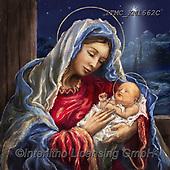 Marcello, HOLY FAMILIES, HEILIGE FAMILIE, SAGRADA FAMÍLIA, paintings+++++,ITMCXM1662C,#xr#,madonna