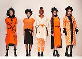 Ravensbourne College - Fashion Show