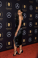 NEW YORK - MAY 18: Mj Rodriguez attends the 78th Annual Peabody Awards at Cipriani Wall Street on May 18, 2019 in New York City. (Photo by Anthony Behar/FX/PictureGroup)