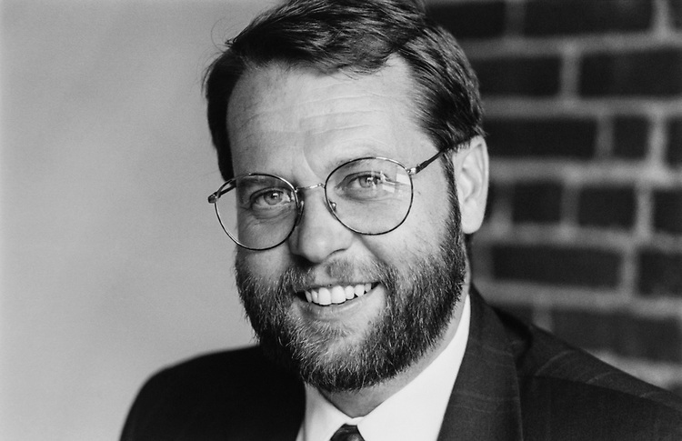 Rep. Steve LaTourette, R-Ohio, in September 1994. (Photo by Laura Patterson/CQ Roll Call via Getty Images)