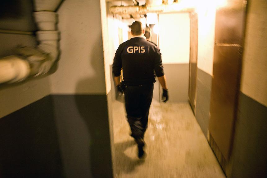 Une soirée avec le GPIS