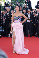 "Diane Kruger Freida Pinto attending the ""Moonrise Kingdom"" Premiere during the 65th annual International Cannes Film Festival in , 16th May 2012...Credit: Timm/face to face /MediaPunch Inc. ***FOR USA ONLY***"