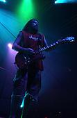 Lamb Of God; Live; In New York; 2007;<br /> Photo Credit: Eddie Malluk/Atlasicons