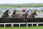 Melton Hunt Club Point To Point at Garthorpe