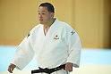 Yasuhiro Yamashita (JPN), <br /> JULY 27, 2016 - Judo : <br /> Men's Japan national team training session <br /> for Rio Olympic Games 2016 <br /> at Ajinomoto National Training Center, Tokyo, Japan. <br /> (Photo by AFLO SPORT)