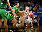 Oregon Ducks at South Dakota State Women's Basketball