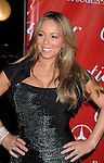 PALM SPRINGS, CA. - January 05: Mariah Carey arrives at the 2010 Palm Springs International Film Festival gala held at the Palm Springs Convention Center on January 5, 2010 in Palm Springs, California.