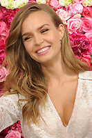 www.acepixs.com<br /> May 10, 2017  New York City<br /> <br /> Victoria's Secret Angel Josephine Skriver celebrates Bombshell Fragrance at Victoria's Secret on Fifth Avenue on May 10, 2017 in New York City.<br /> <br /> Credit: Kristin Callahan/ACE Pictures<br /> <br /> <br /> Tel: 646 769 0430<br /> Email: info@acepixs.com